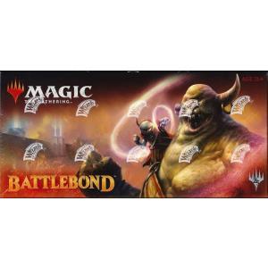 MTG マジック:ザ・ギャザリング バトルボンド ブースターパック 英語版 BOX (6月8日発売)|niki