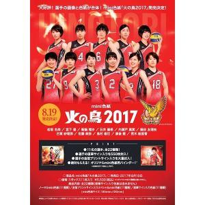 ■セール■トレーディングmini色紙 「火の鳥2017」 BOX|niki