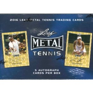 2016 LEAF METAL TENNIS(送料無料)|niki