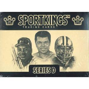 ■セール■SPORTKINGS SERIES SERIES D トレーディングカード niki