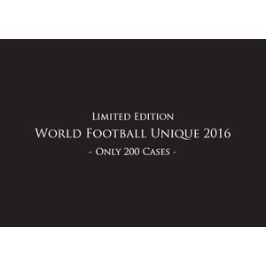 2016 FUTERA UNIQUE SOCCER BOX(送料無料)|niki