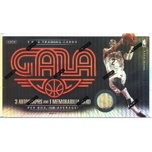 NBA 2014/2015 PANINI GALA BASKETBALL BOX (送料無料) niki