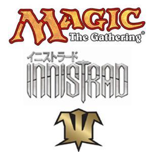 MTG マジック:ザ・ギャザリング イニストラード ブースターパック 日本語版 BOX|niki