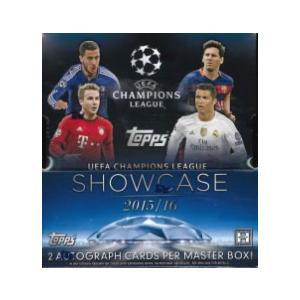 2015/16 UEFA CHAMPIONS LEAGUE SHOWCASE SOCCER|niki