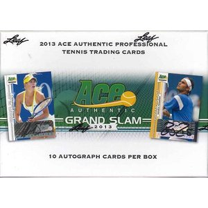 TENNIS 2013 ACE GRAND SLAM BOX|niki