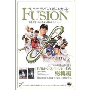 BBM ベースボールカード FUSION 201...の商品画像