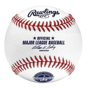 #ROMLBNYM09 RAWLINGS  新メッツ球場移転 記念球 Mets Inaugural Stadium|niki