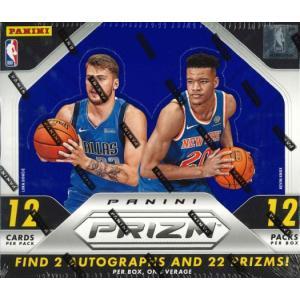 NBA 2018/2019 PANINI PRIZM HOBBY BASKETBALL BOX|niki