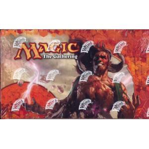 MTG マジック:ザ・ギャザリング 神々の軍勢  ブースターパック 英語版 BOX|niki