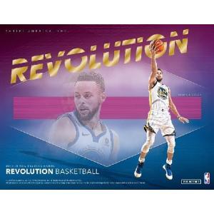 NBA 2018/2019 PANINI REVOLUTION BASKETBALL HOBBY BOX|niki