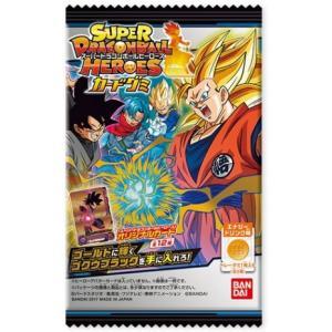 (予約)スーパードラゴンボールヒーローズ カードグミ(食玩)BOX 1月31日発売