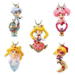 (予約)(仮)Twinkle Dolly セーラームーン4(食玩) BOX 2017年3月発売予定
