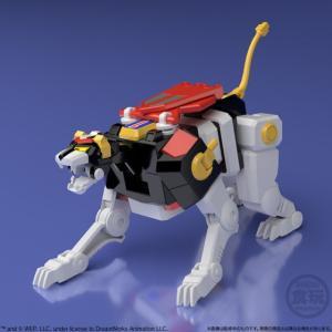 (予約)スーパーミニプラ 百獣王ゴライオン(食...の詳細画像5