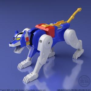 スーパーミニプラ 百獣王ゴライオン(食玩)BOX|niki|09