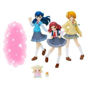 HUGっと!プリキュア キューティーフィギュア2 Special Set(食玩)BOX|niki