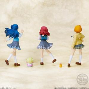 HUGっと!プリキュア キューティーフィギュア2 Special Set(食玩)BOX|niki|07