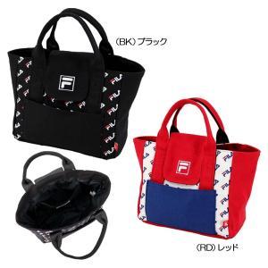 FILA カートバッグ 750960 【 ゴルフボールケース・ポーチ・ボディバッグ類   フィラ(F...