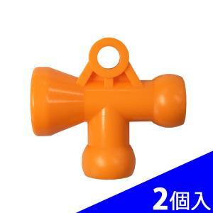 日機 クーラントシステム1/4 フィッティングT型 62426(2個入) (メーカー直販)|nikki-ys