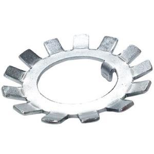日機 ベアリング用菊座金 材質:SUS304 AW00(M10×0.75P) (メーカー直販)|nikki-ys