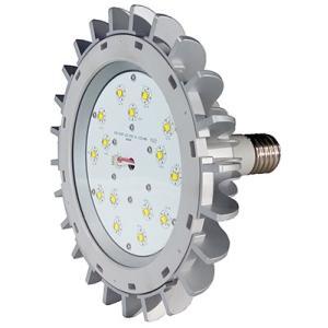 日機 高天井用LEDライト IP67 水銀灯400W相当 NLH120-E39 (メーカー直販)|nikki-ys