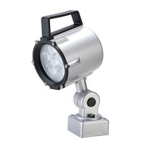 日機 防水型LEDスポットライト NLSS15C-AC 2mケーブル+プラグ付 (メーカー直販)|nikki-ys