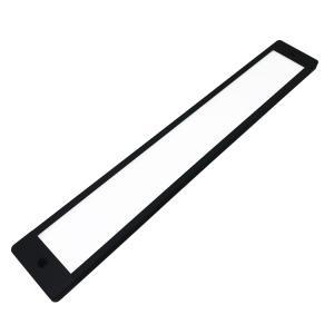 日機 面発光LEDライト NLU10-DC 3mケーブル付 (メーカー直販)|nikki-ys