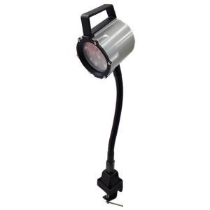 日機 卓上式LED作業灯 NLSS15CBT3-AC 2mケーブル+コンセントプラグ付 (メーカー直販)|nikki-ys