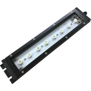 日機 防水型LEDライト NLE13N-DC 3mケーブル付 【旧モデル】 (メーカー直販)|nikki-ys