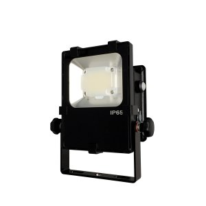 日機 充電式LED投光器 IP65 8W NLFL10B (メーカー直販)|nikki-ys
