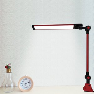 日機 卓上式LED作業灯 NLUD10BT-AC-RED ACアダプター2m付 (メーカー直販)|nikki-ys