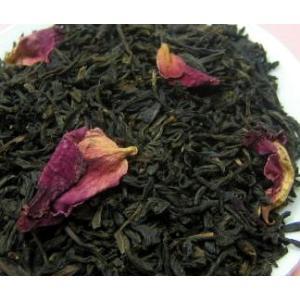 薔薇紅茶100g|nikkou-t