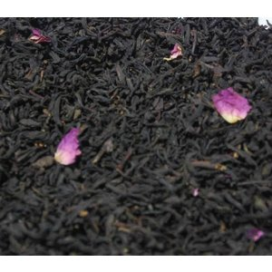 仙桃紅茶200g(ピーチティー)|nikkou-t
