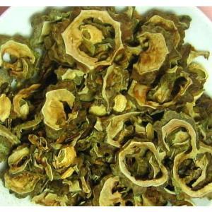 種子入りゴーヤ茶100g|nikkou-t