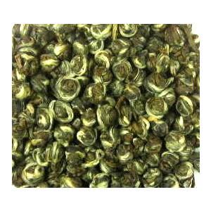 白龍珠・最高級茉莉花茶(ジャスミン茶)100g袋|nikkou-t