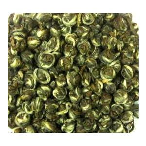白龍珠・最高級茉莉花茶(ジャスミン茶)200g袋|nikkou-t