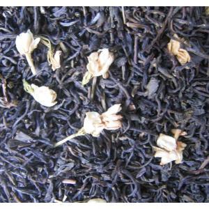 茉莉花茶(ジャスミン茶)オリジナルパック5kg袋|nikkou-t