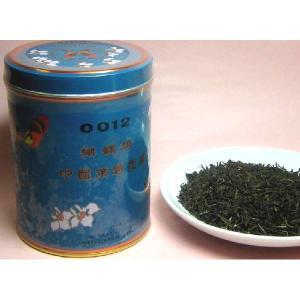 茉莉花茶(ジャスミン茶)200g缶 大 0012|nikkou-t