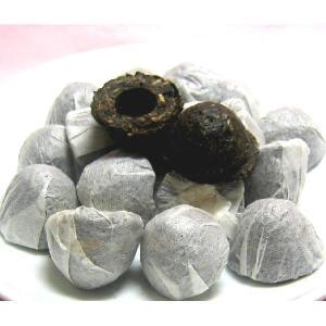 小沱茶(プーアル茶)20粒 雲南省産|nikkou-t