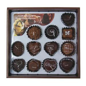 チョコレートローソク|nikkou
