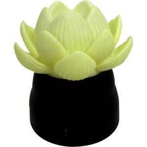 光蓮花(こうれんか)/電池式提灯-光蓮花-祭壇・お仏壇などに・ゆっくり色が変わります。|nikkou