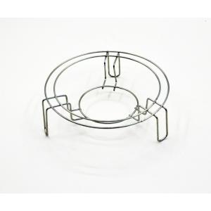 鍋敷き(丸型ワイヤー)|nikkou