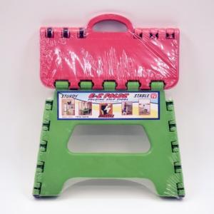 折りたたみ式携帯イス10個セット|nikkou