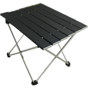 組み立て式・コンパクト簡易テーブル|nikkou