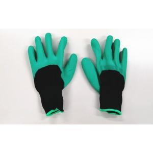 滑り止めラバー付き手袋|nikkou