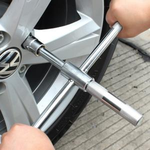 十字レンチ クロスレンチ 3サイズ 薄口形状 分解式 高速回転空転 フリーグリップ コンパクト 回転 タイヤ交換 17・19・21・23mm