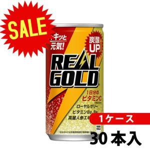リアルゴールド190ml缶30本リアルゴールド機能性栄養ドリ...