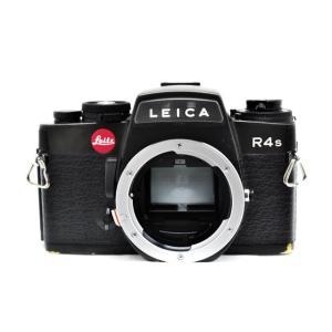 ライカ LEICA R4s フィルム一眼ボディ