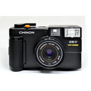チノン CHINON 35F EASY LOADING フィルムコンパクト
