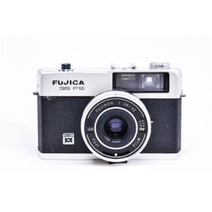 フジカ FUJICA 35FS フィルムコンパクト