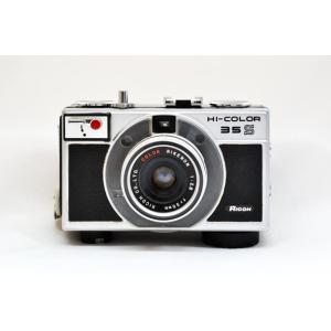 リコー RICOH HI-COLOR 35S フィルムコンパクト